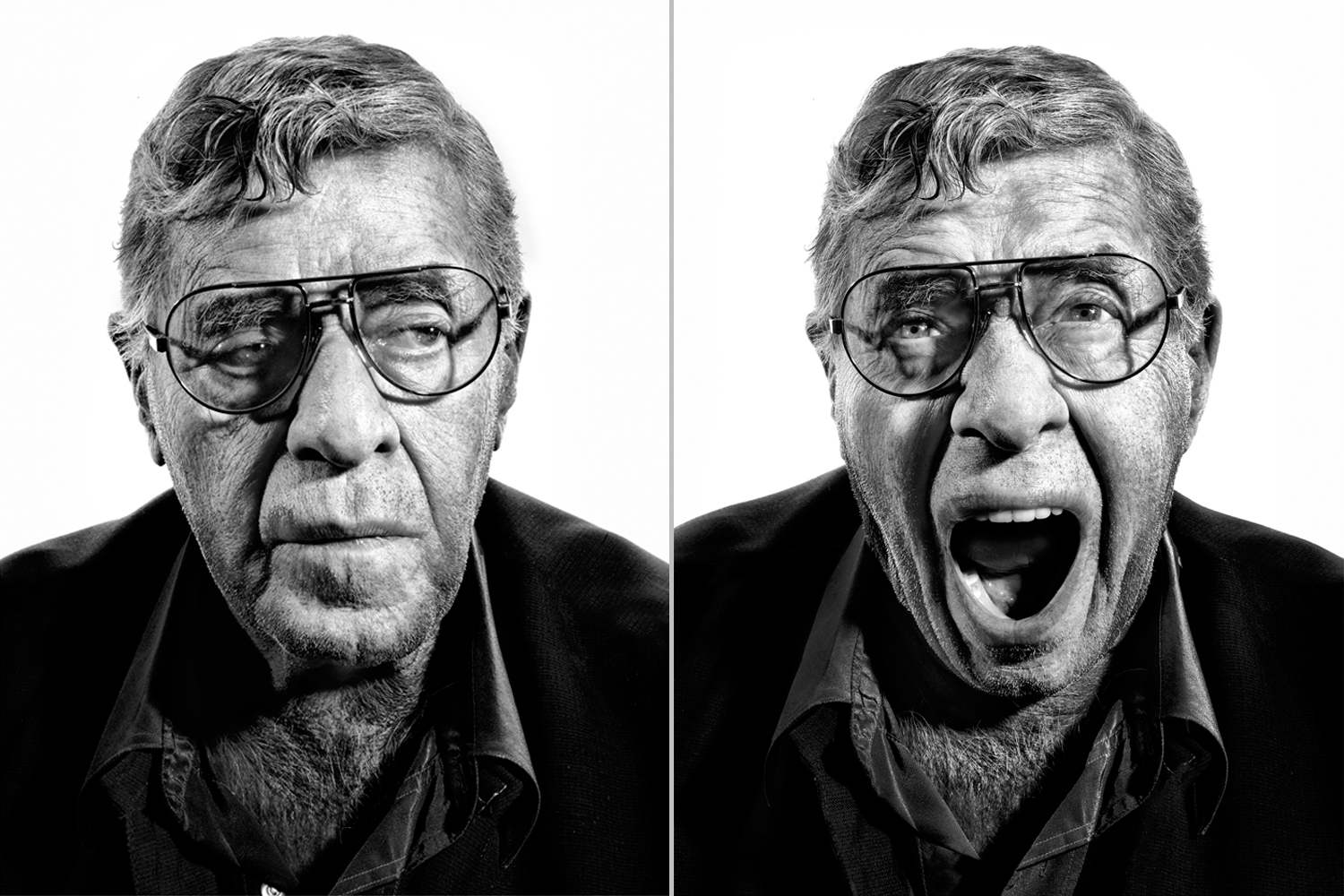 Jerry Lewis, Actor and Comedian. From  Why Did Jerry Lewis Leave the Telethon?,  August 27, 2012 issue.