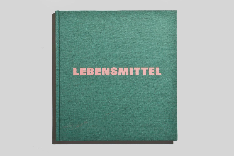 Lebensmittel by Michael Schmidt , selected by Roxana Marcoci, curator, The Museum of Modern Art, New York
