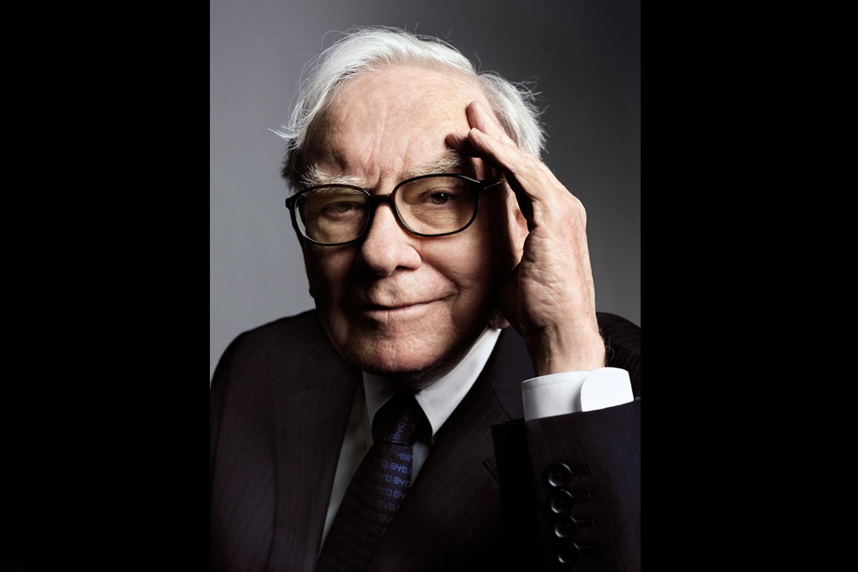 Warren Buffett. From  Warren Buffett Is on a Radical Track,  January 23, 2012 issue.