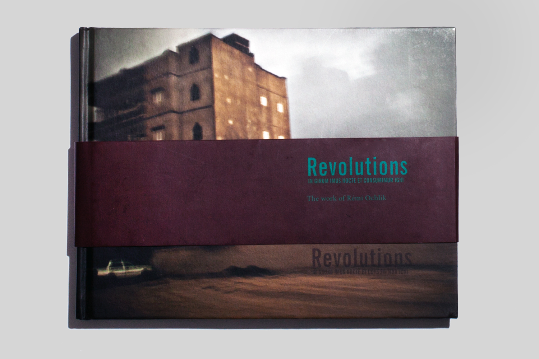 Revolutions by Rémi Ochlik, selected by Vaughn Wallace, producer, TIME.com