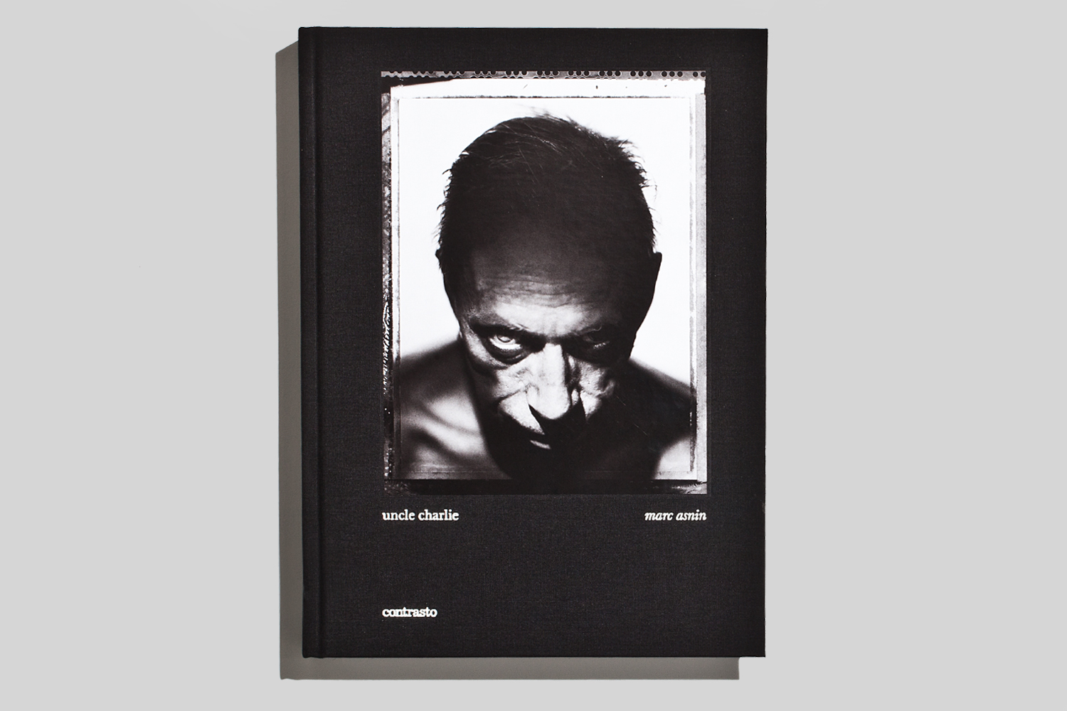 Uncle Charlie by Marc Asnin, selected by Elisabeth Biondi, photo editor, curator and former visuals editor of The New Yorker