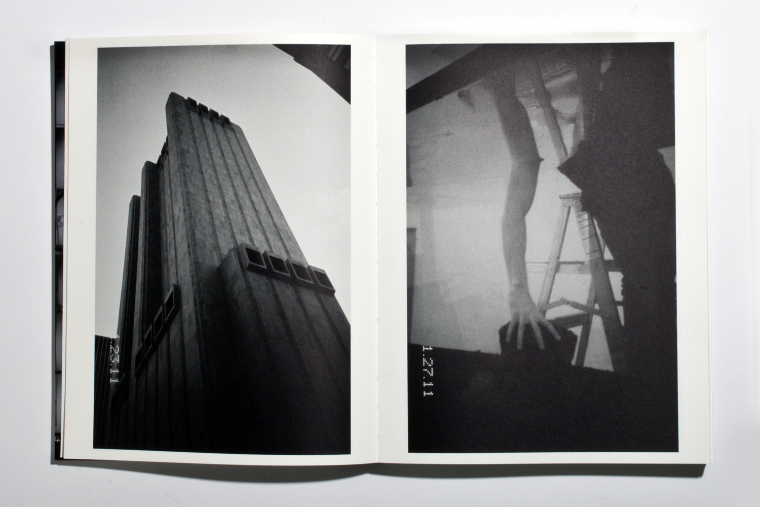 It's more than just a photography book, it is an artwork in itself.                                                               —AA Bronson, artist and the director of the New York Art Book Fair
