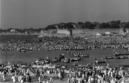 Gathering of the Faithful: Life at India's Colossal Kumbh Mela, 1953