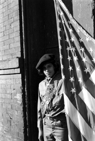New York Boy Scouts, 1971