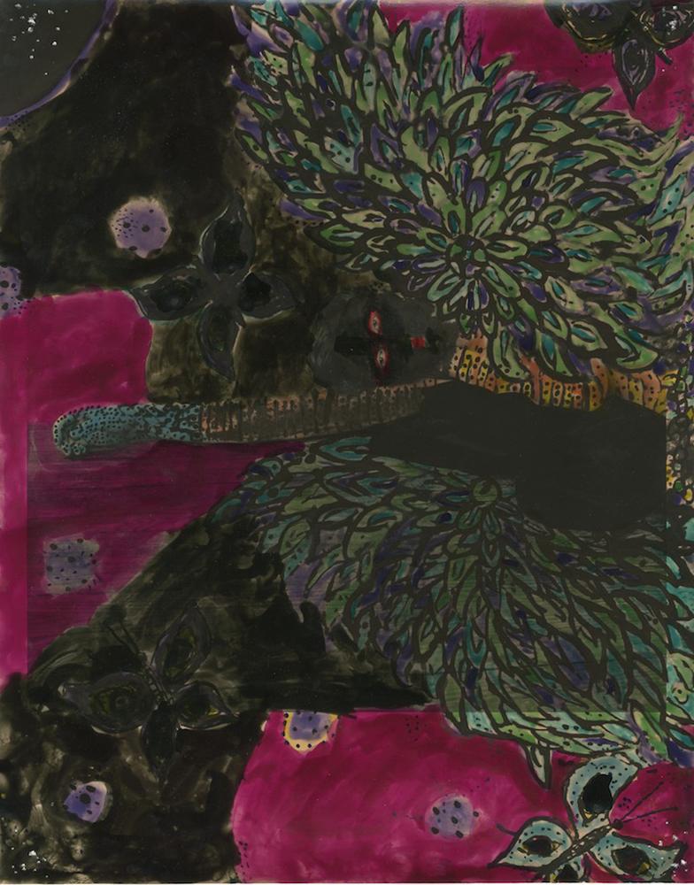 Fauna and Flora #4 (Dmitry K., 2011)