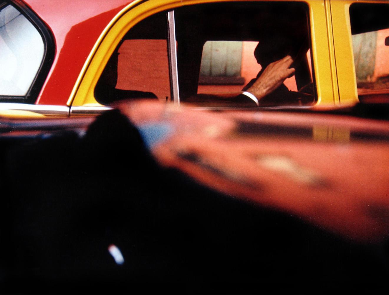 Taxi, 1957
