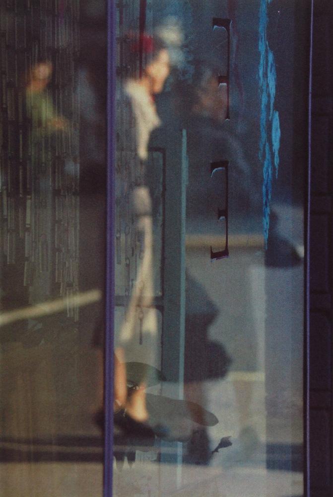 Walking, 1956