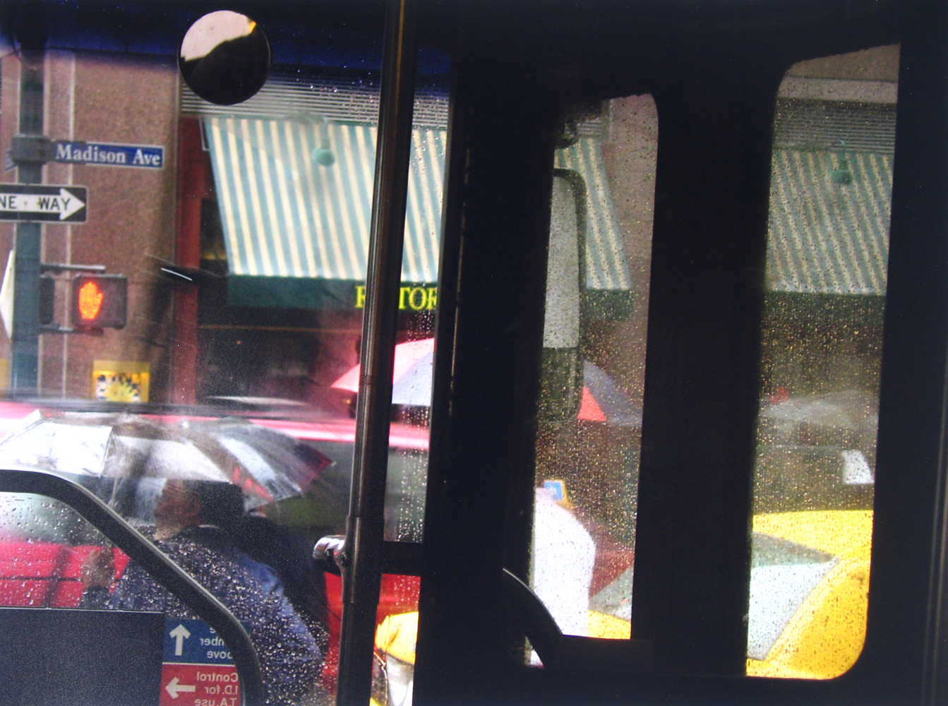 Bus, 2004