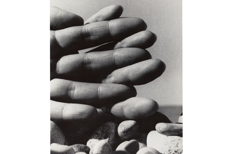 Baie de Anges, France,                               1959