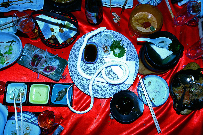 Banquet, 2007