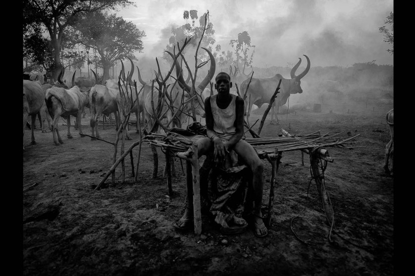 International Mine Action Day: Portraits of Survivors by Marco Grob