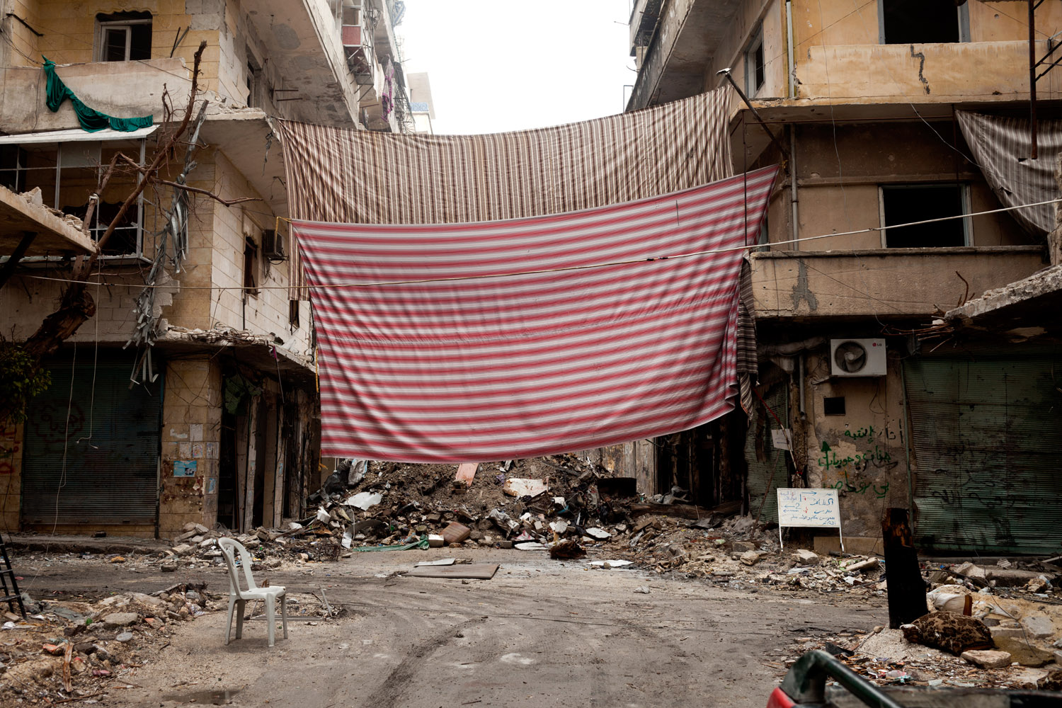 The sheets also highlight the asymmetrical nature of Syria's battlefield. The conflict, now in its third year, pits the army of President Bashar al-Assad against a hodgepodge of disorganized defectors, armed civilians and makeshift militias.