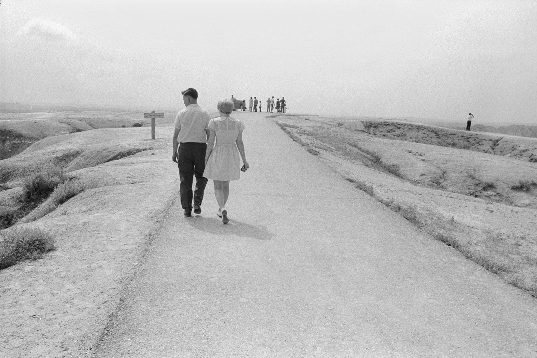 Badlands, 1970