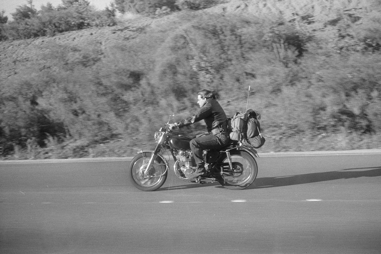 Autolandscape, 1971