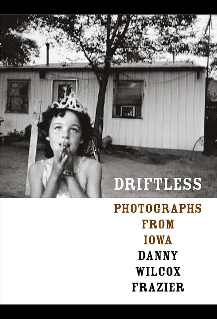 Driftless, photos by Danny Wilcox Frazier, 2007                                Yo is world class in every way. Most importantly, it is Yo's ability to feel the pulse within photographs that makes her so great to work with. Many people can see creativity in a series of images, but to feel photographs so closely that you can bring order to the emotion is a unique talent. Yolanda Cuomo brings that skill to the table.  —Danny Wilcox Frazier