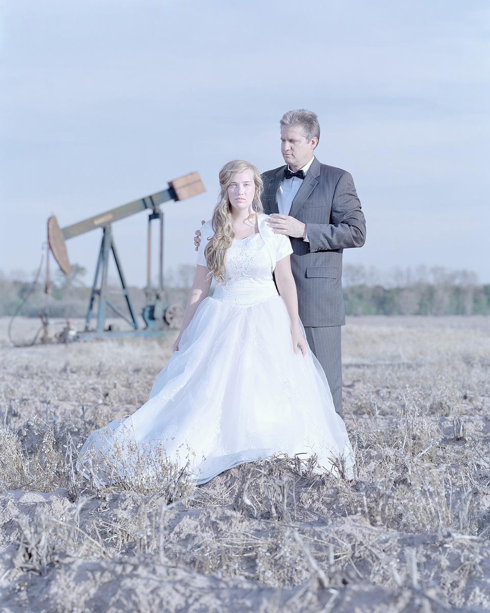 Rose and Randall Smoak Dixie, Louisiana