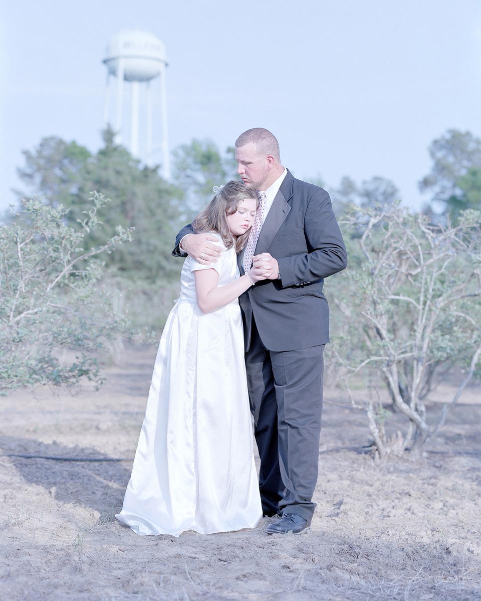Hope and James Smallwood                               Bellevue, Louisiana