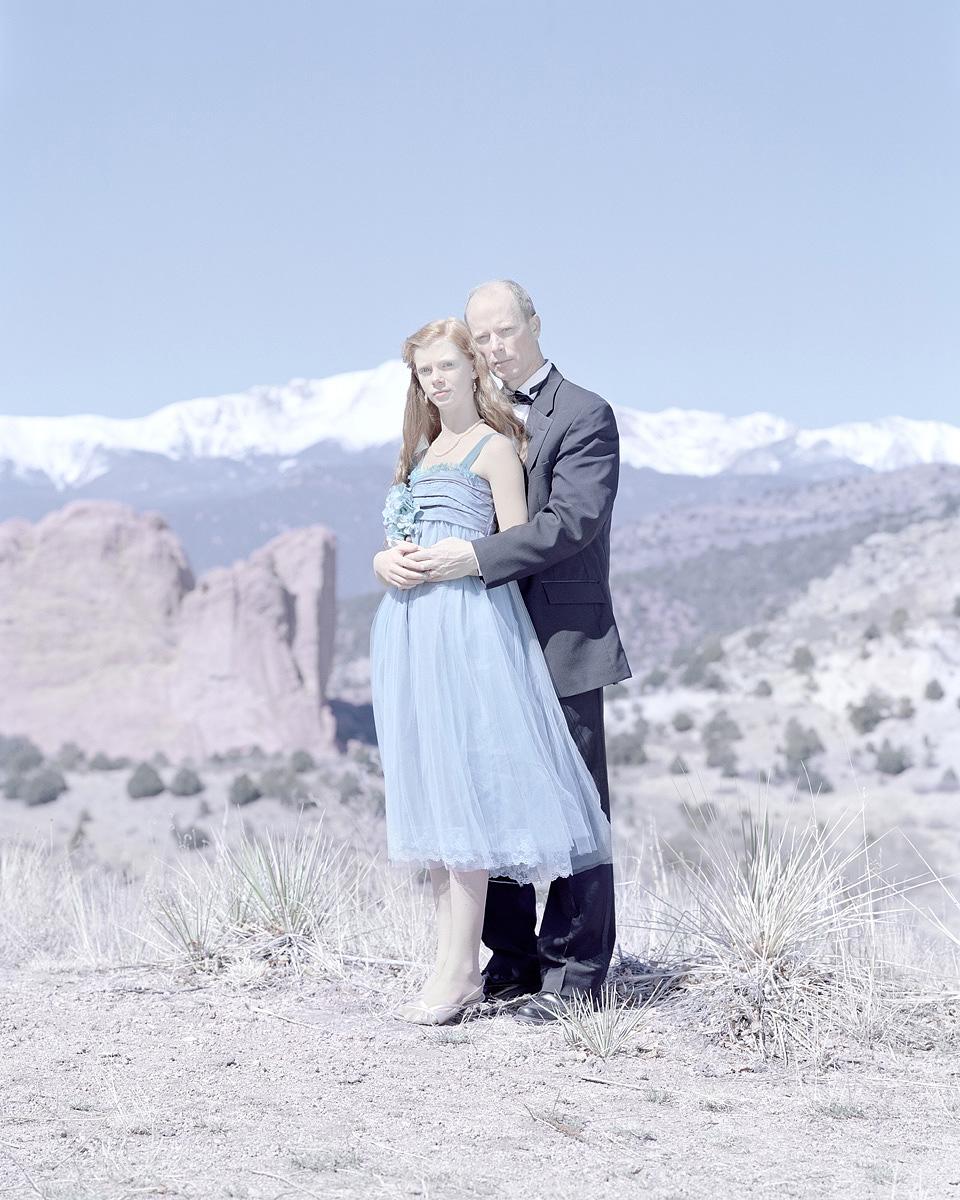 Grace and Gary Kruse                               Colorado Springs, Colorado