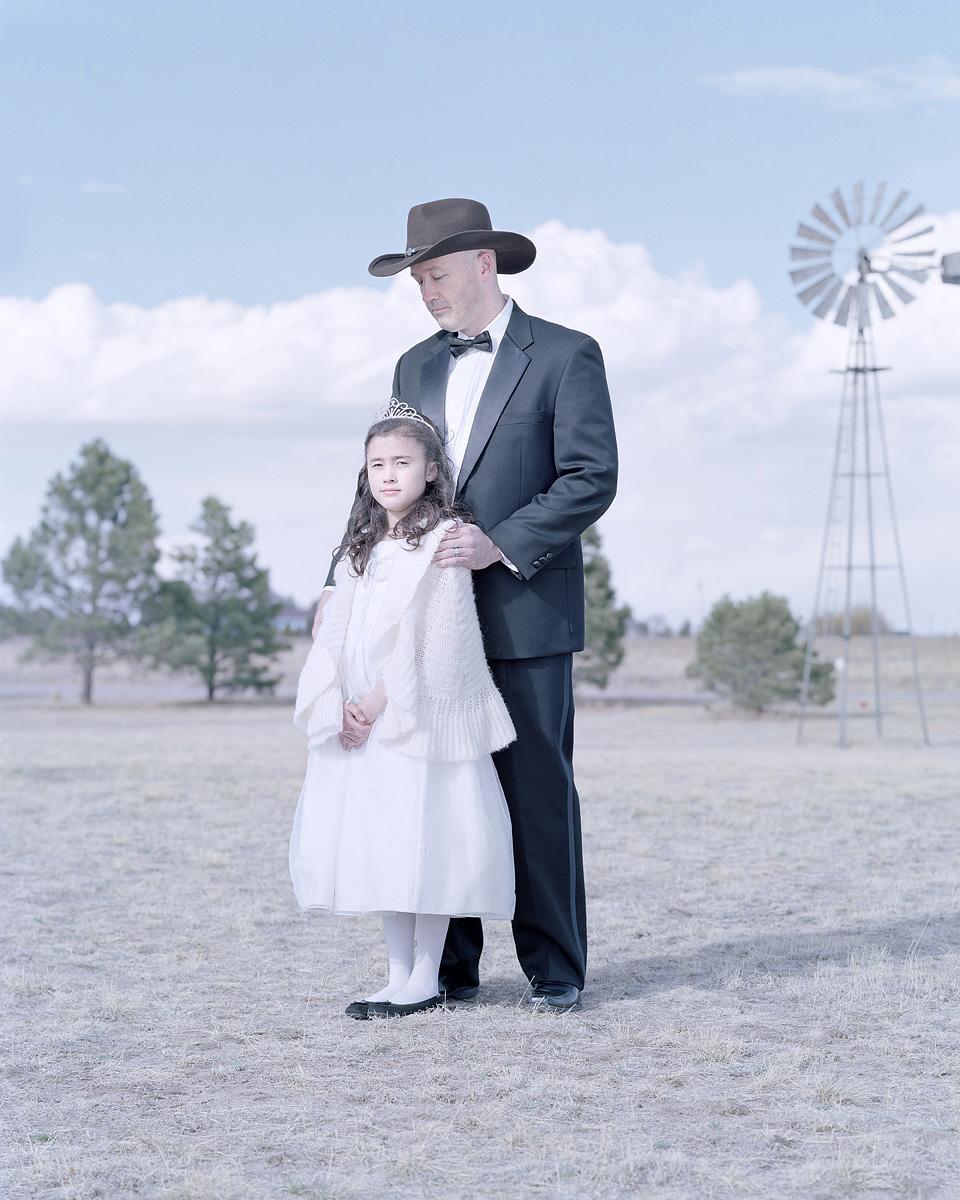 Sophie and Charles Collins                               Colorado Springs, Colorado