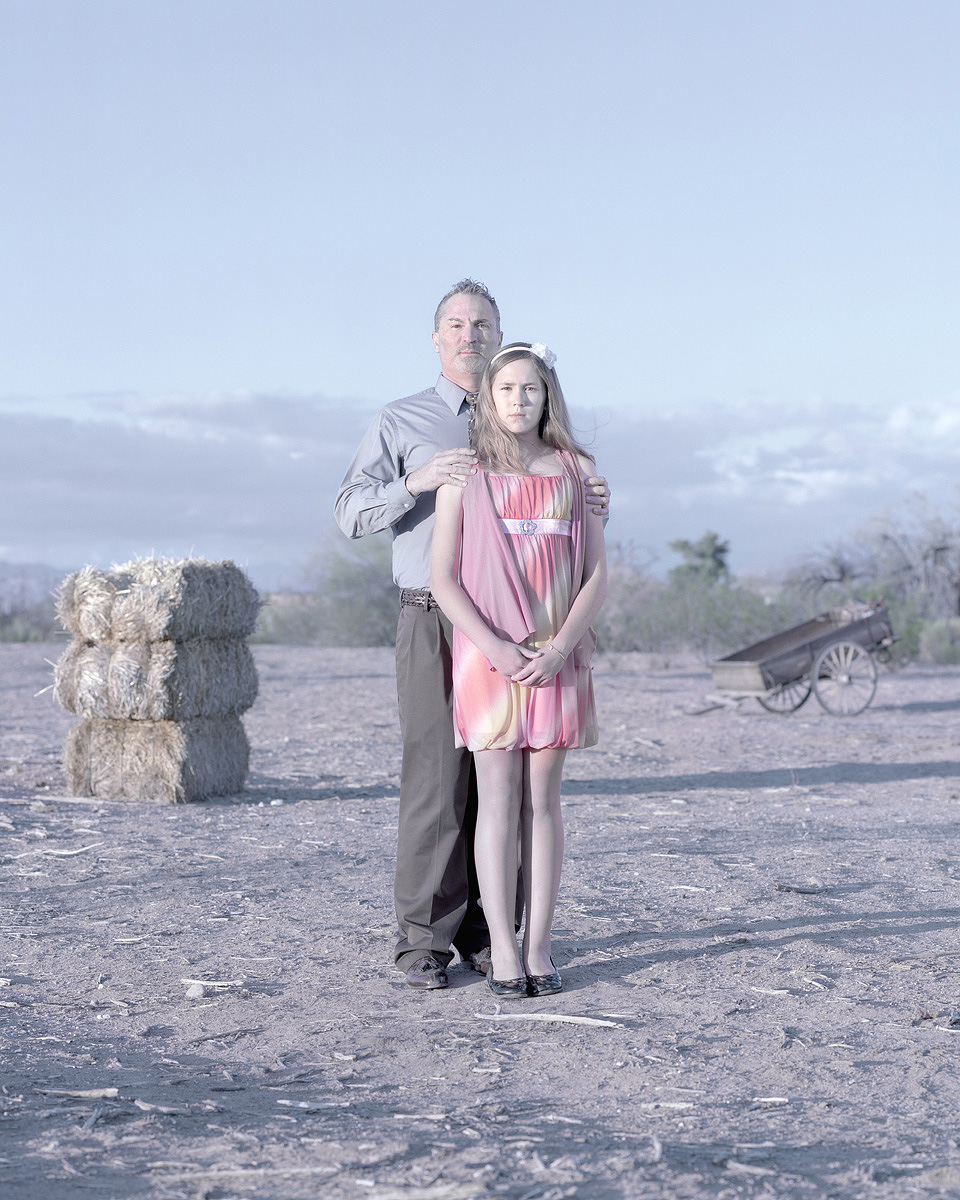 Tom and Calee Cortes                               Surprise, Arizona