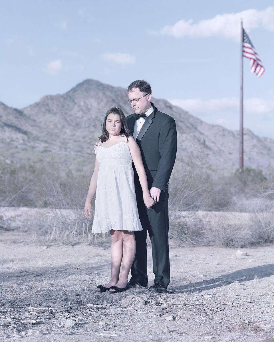 Jenna and Jeff Clark                               Phoenix, Arizona