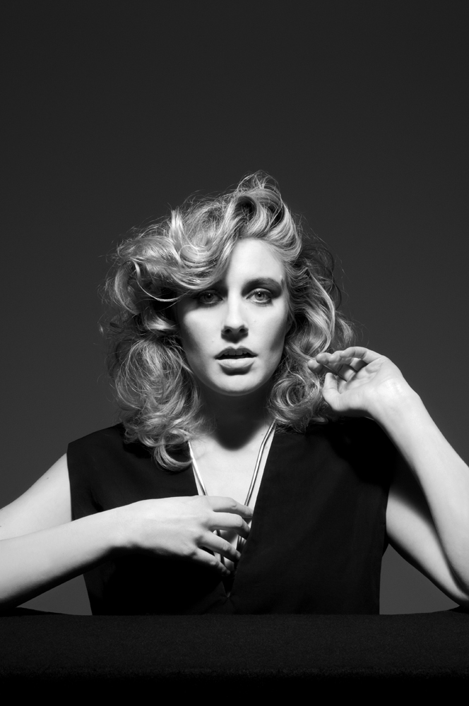 Greta Gerwig. From  Leap Year,  May 13, 2013 issue.