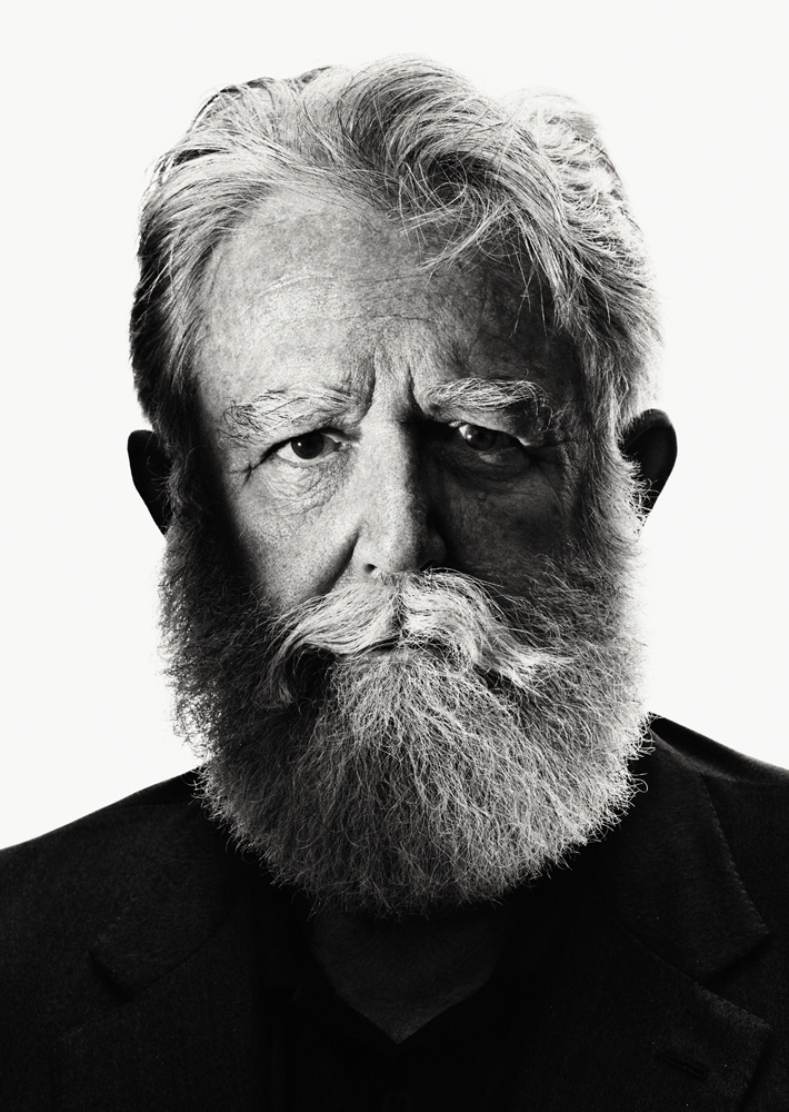 James Turrell. From  Prince of Light,  July 1, 2013 issue.