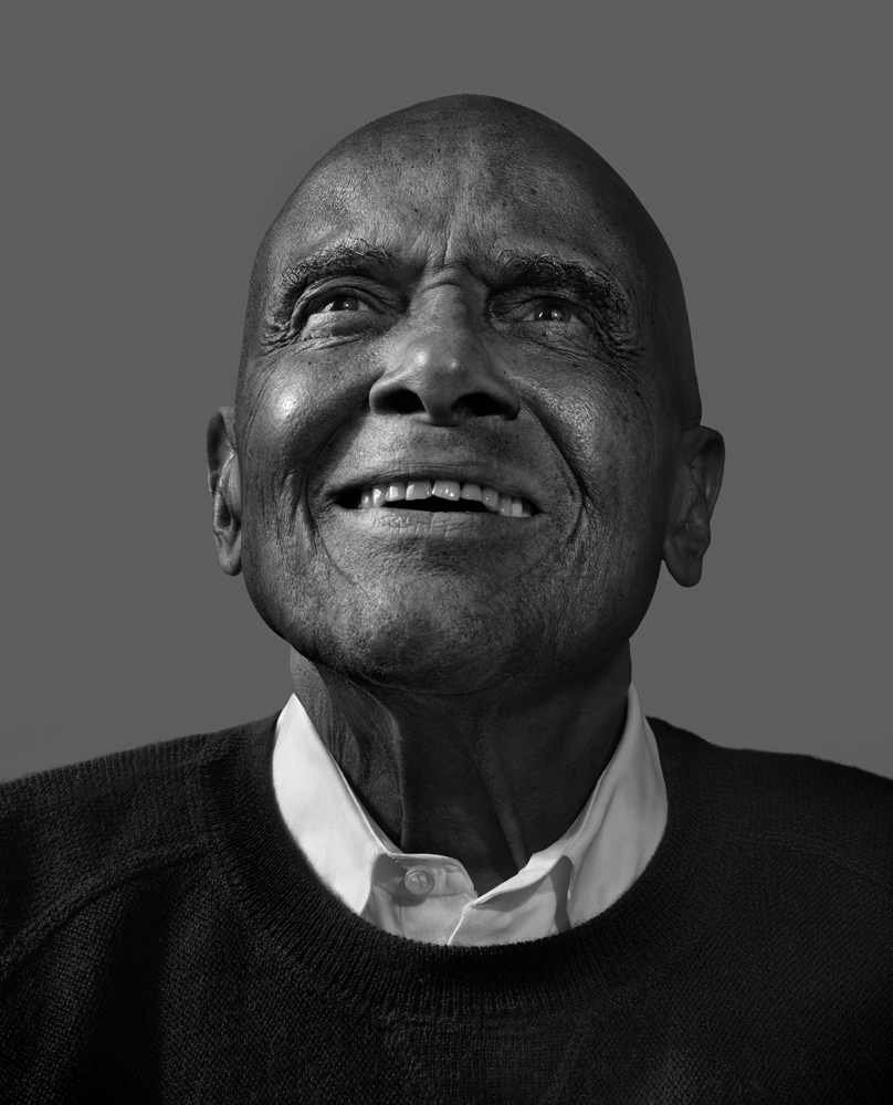 Harry Belafonte. From  One March,  Aug. 26 / Sept. 2, 2013 issue.