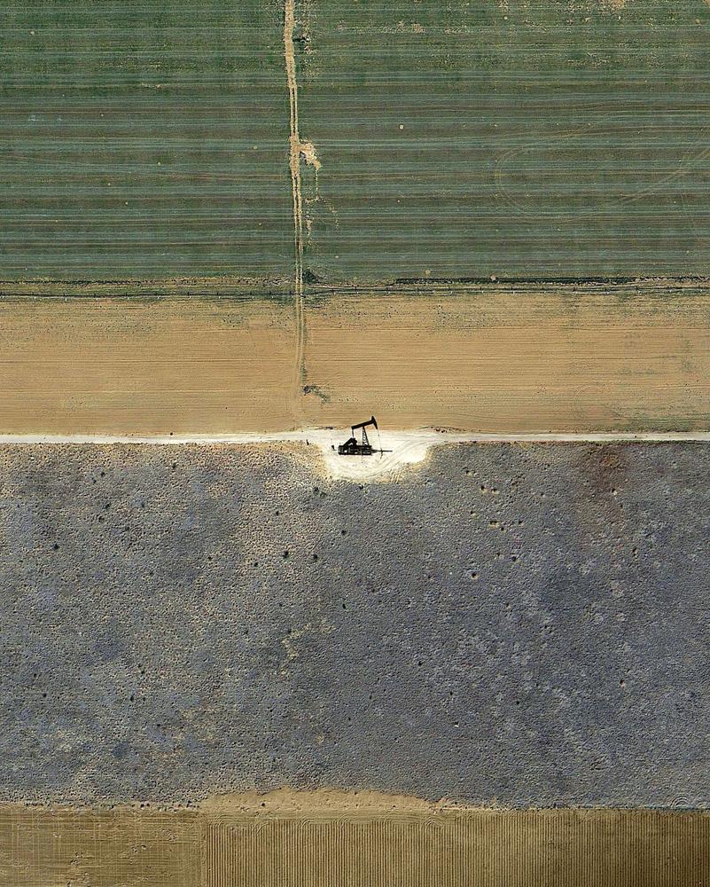 API 21-930-378 Slaughter, Texas. 2012.