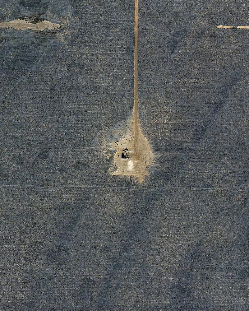API 21-931-656. Levelland, Texas. 2012.