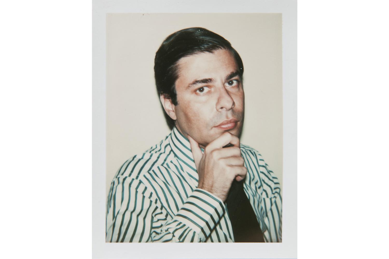 Bob Colacello, 1977