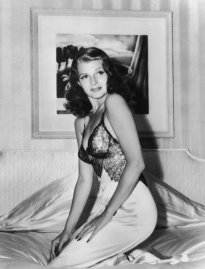 LIFE With Rita Hayworth: Hollywood Legend, Pinup Icon