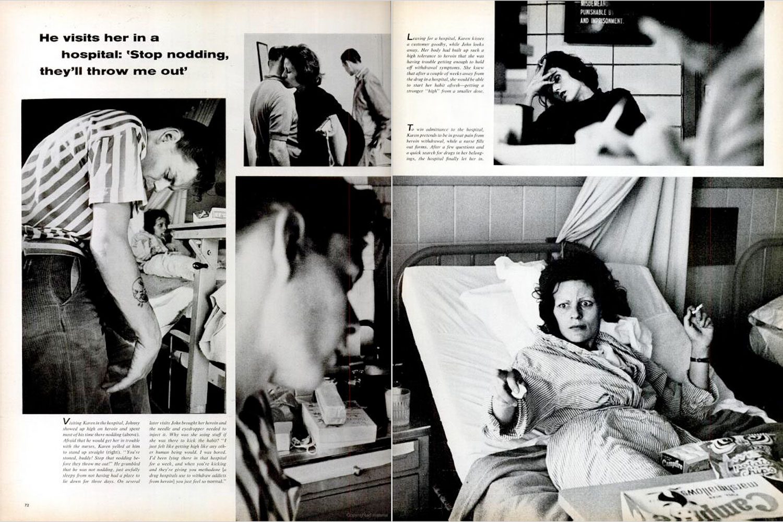 LIFE magazine, Feb. 26, 1965.