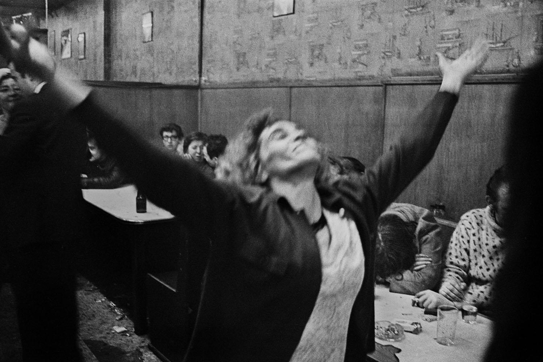 Marlene, 1969