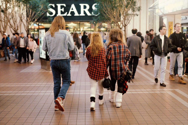 From Michael Galinsky's Malls Across America, Steidl 2013.