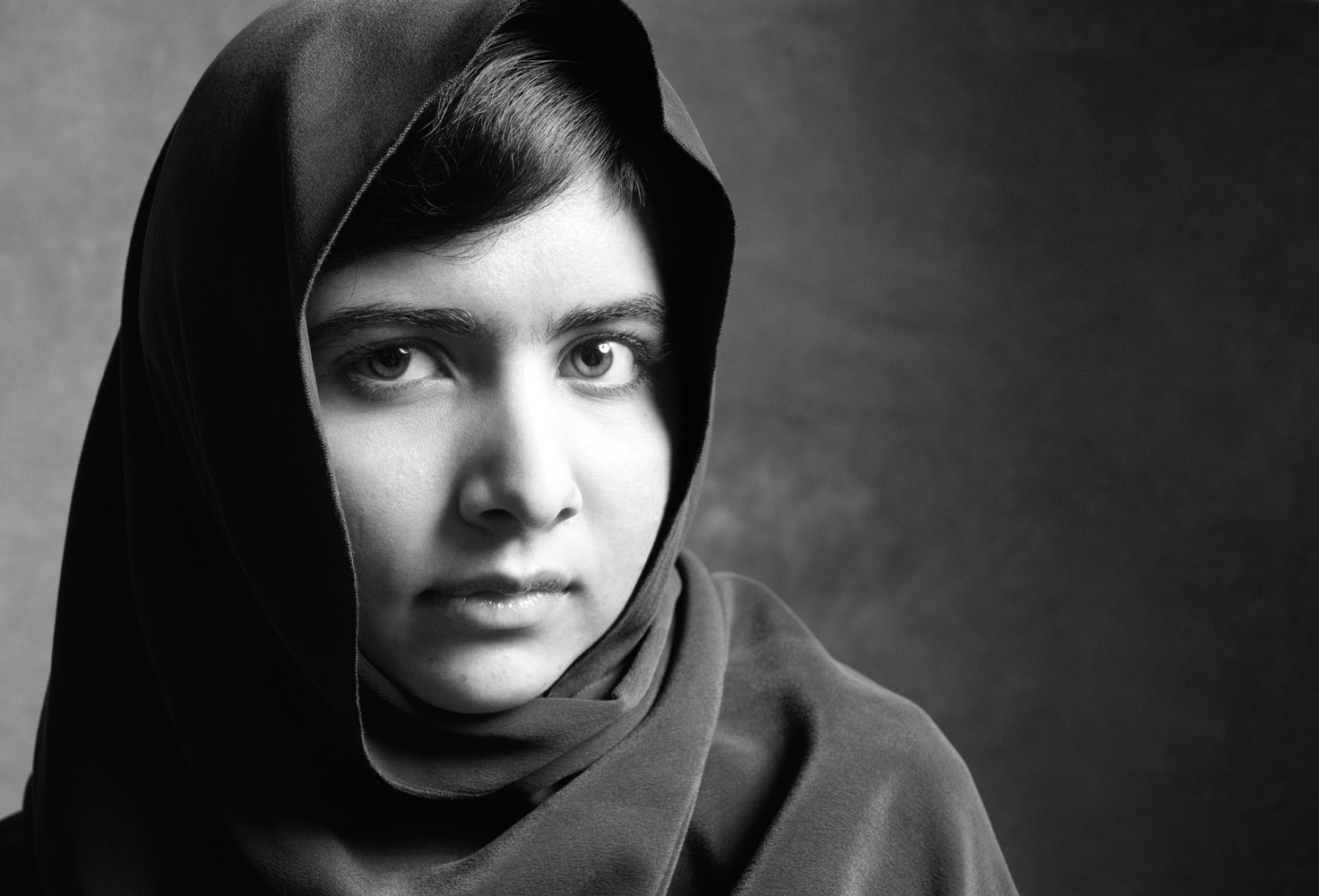 Malala Yousafzai. From  The 100 Most Influential People in the World,  April 29, 2013 issue.