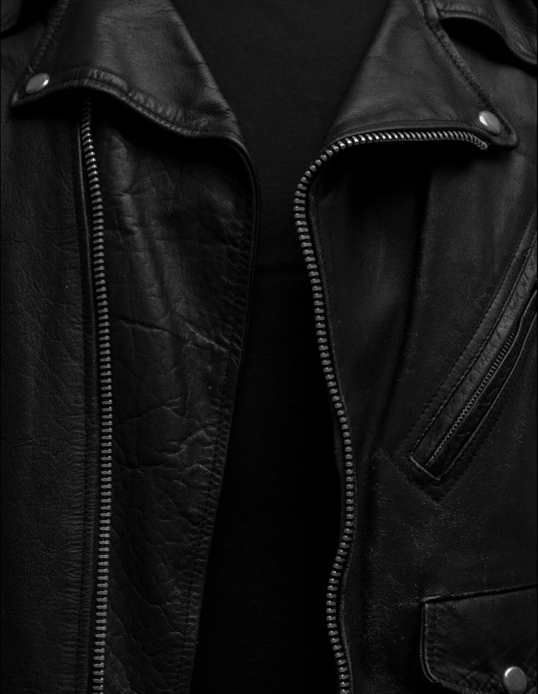 Leather Jacket, 2011