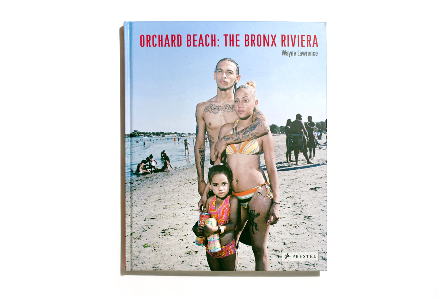 Orchard Beach: The Bronx Riviera by Wayne Lawrence, published by Prestel, selected by Marie Tobias, associate photo editor at TIME.
