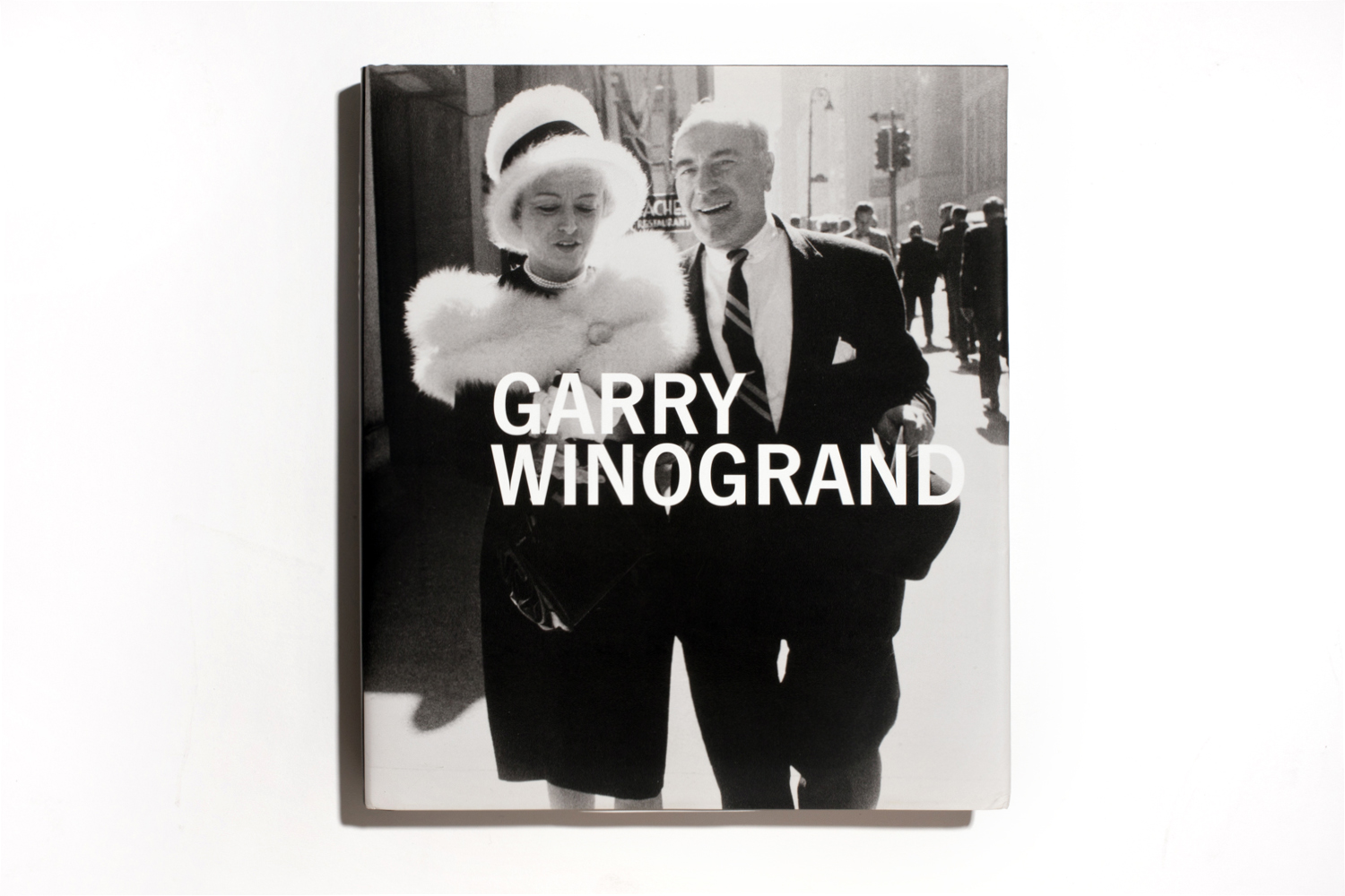 Garry  Winogrand edited by Leo Rubinfien, published by Yale University Press, selected by Paul Moakley, deputy photo editor, TIME.