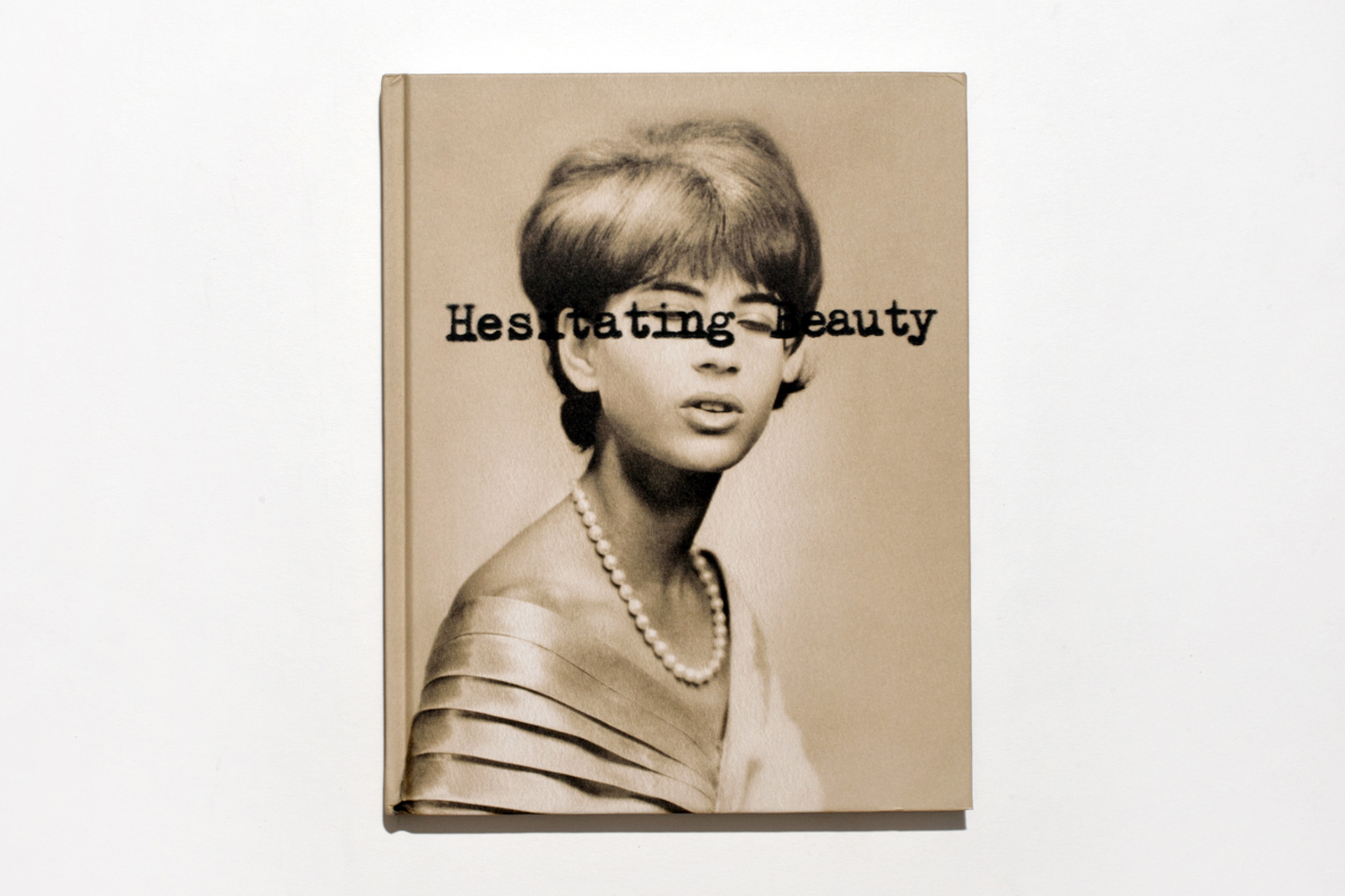 Hesitating Beauty by Joshua Lutz, published by Schilt Publishing, selected by Susan Bright, writer and curator of photography, author of Home Truths: Photography and Motherhood.