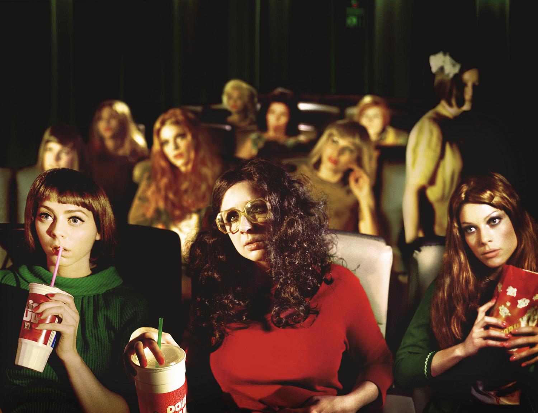 Rachel and Friends, 2009