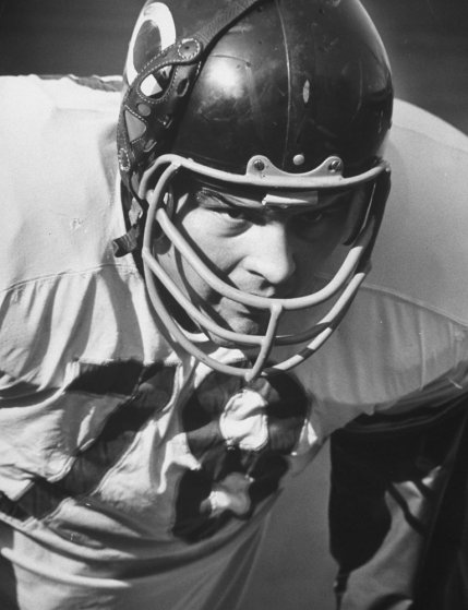 Dick Butkus, 1965 Photos Of The Baddest Rookie The Nfl -3308