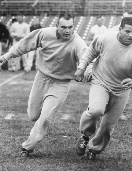 Dick Butkus, 1965 Photos Of The Baddest Rookie The Nfl -6785