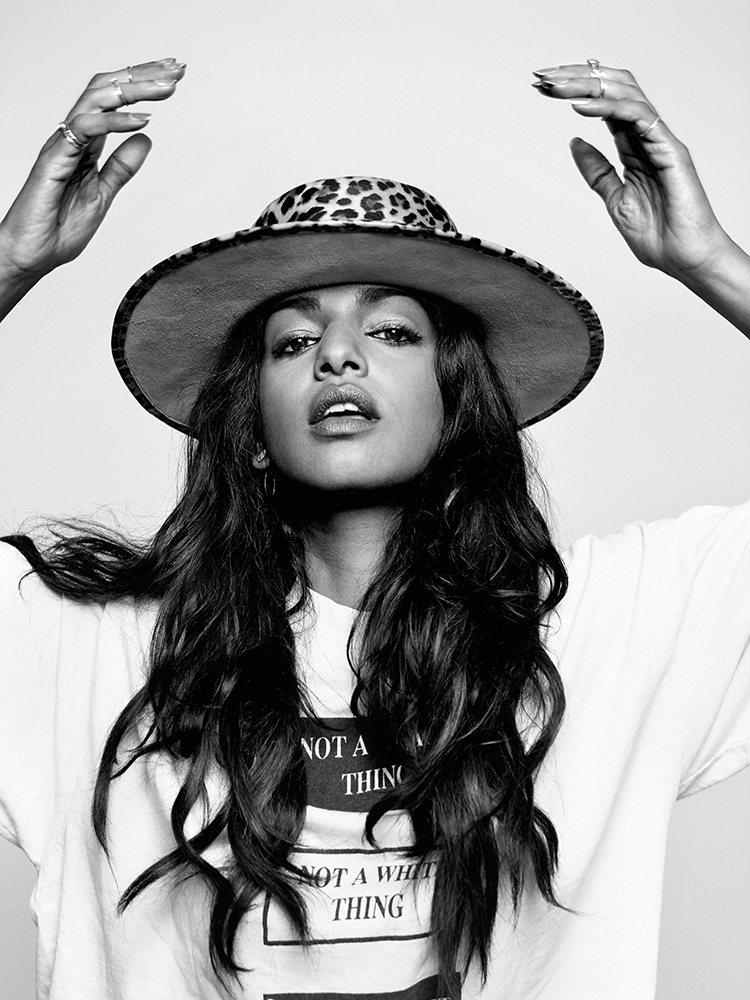 M.I.A. From  The Best of Culture 2013,  Dec. 30, 2013 issue.