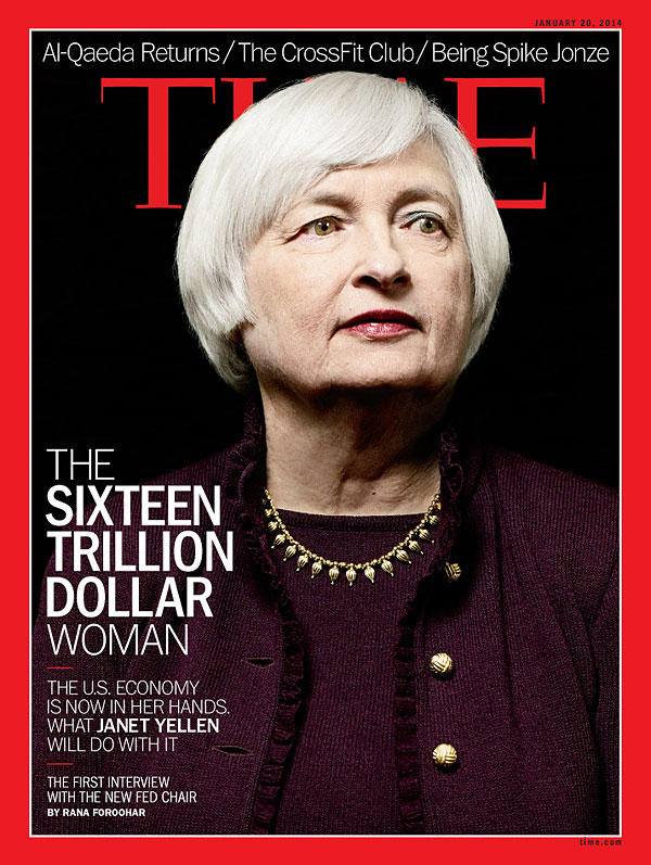11++ Janet Yellen Age