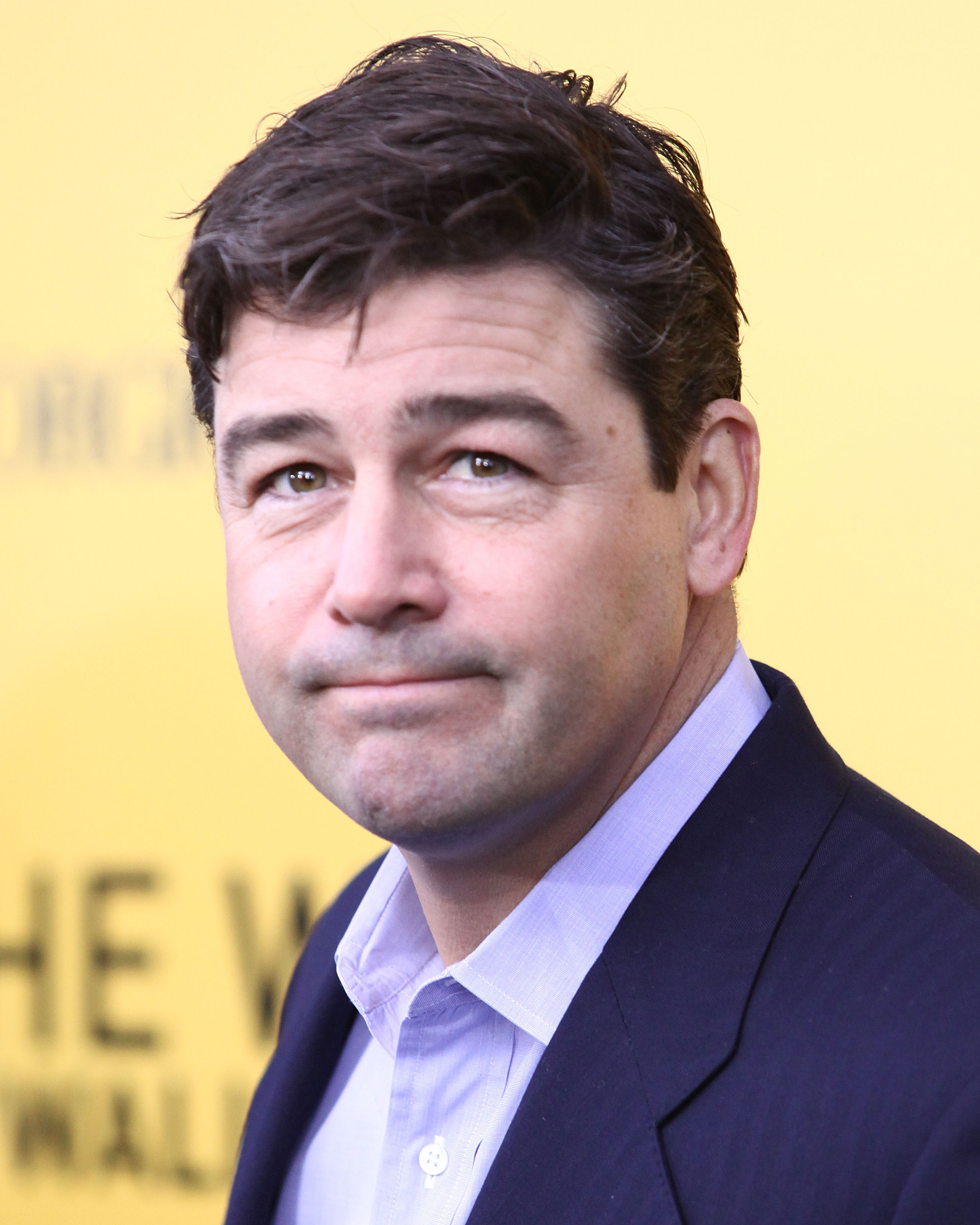 Kyle Chandler at Ziegfeld Theater on December 17, 2013 in New York City.