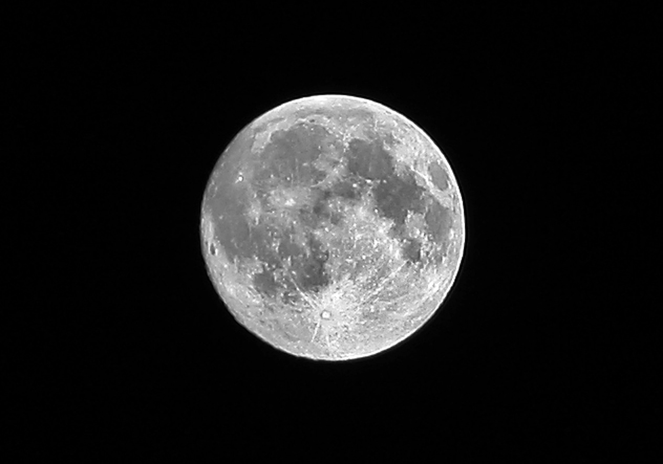 Lose weight full moon