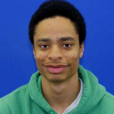 Mugshot of Darion Marcus Aguilar released by the Howard County Police Department