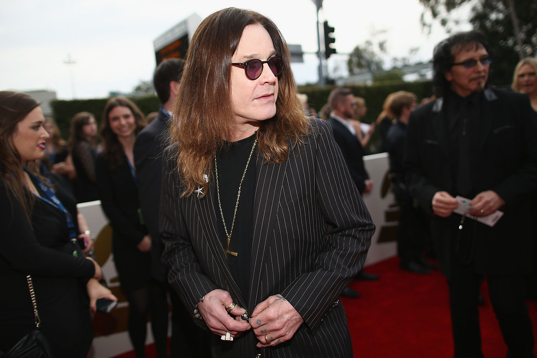 Best Ozzy - Ozzy Osbourne