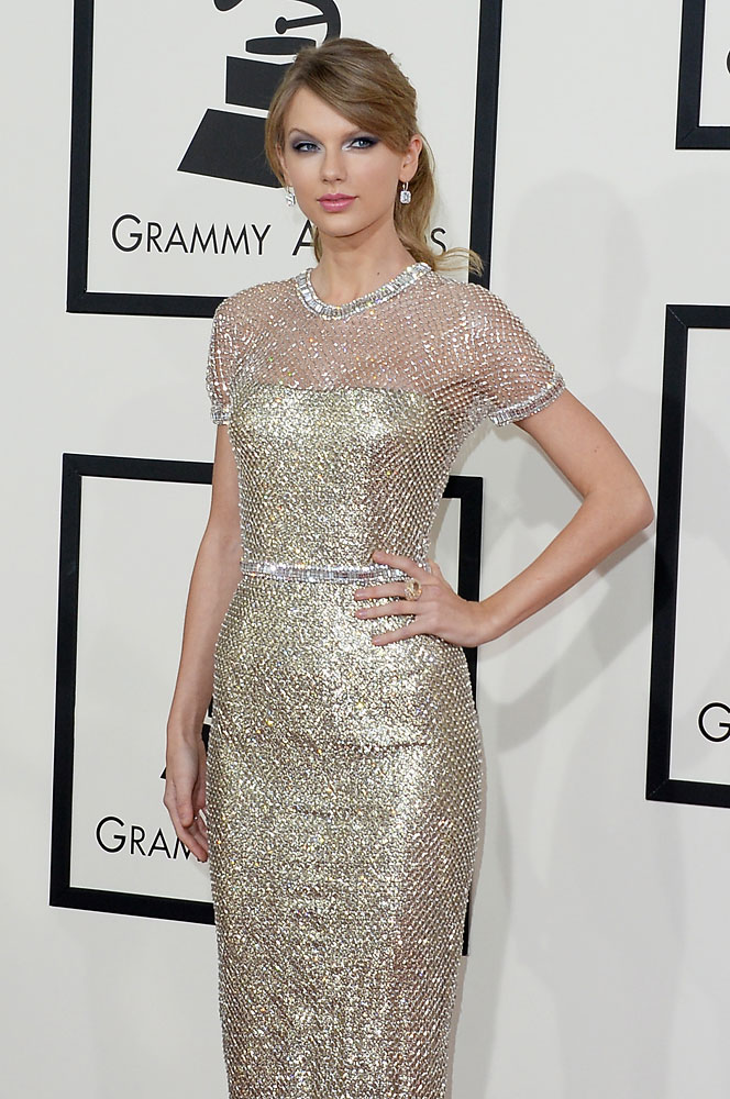 Best Use of Chainmail - Taylor Swift